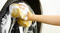 Środki do czyszczenia opon i felg – co się sprawdza?